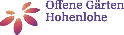 Offene Gärten Hohenlohe